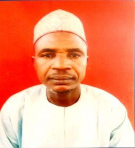 Surv. Ahmed Mohammed Ajingi