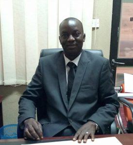Surv. Tunji Akande