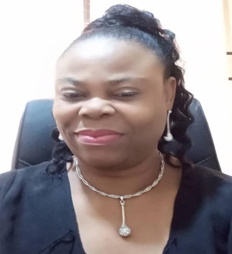 Philips, Ogoniba Ibifuro (Mrs)